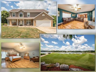 Foristell Single Family Home For Sale: 11264 Village Drive W