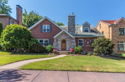 St Louis Single Family Home For Sale: 6238 Itaska