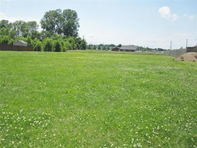 Wood River Residential Lots & Land For Sale: 111 Shawnee
