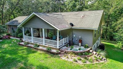 Red Bud Single Family Home For Sale: 3428 Russell Drive