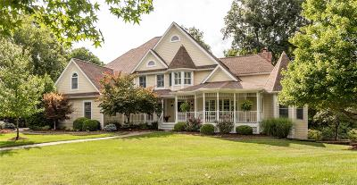 Chesterfield Single Family Home For Sale: 1802 Elmsford Lane