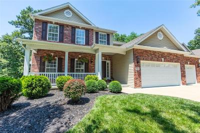 Pevely Single Family Home For Sale: 541 Jackson Way