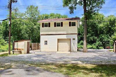 Godfrey IL Single Family Home For Sale: $40,000