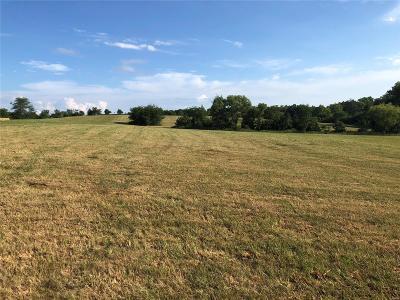 Troy Farm For Sale: 40 Acres M/L On Cave Farm Road