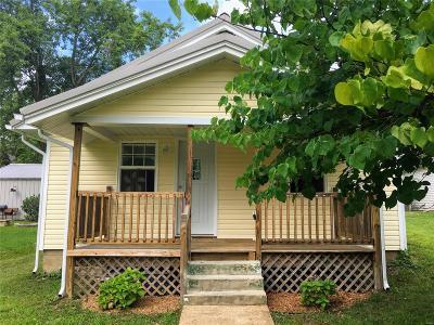 Desloge Single Family Home For Sale: 307 Monroe Street