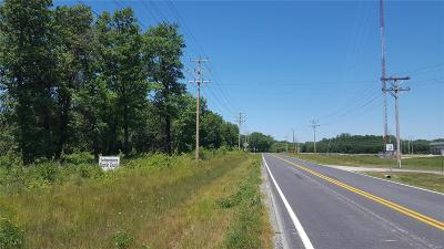 Wright City Residential Lots & Land For Sale: 1283 Highway J