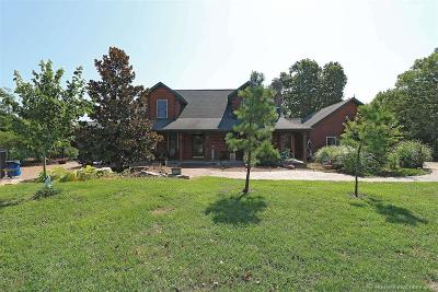 Ste Genevieve Single Family Home For Sale: 18326 Burks Schools Road