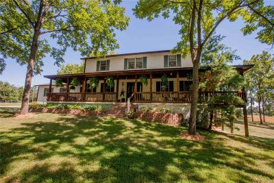 Lake St Louis Single Family Home For Sale: 8919 Orf Road