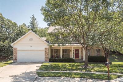 Single Family Home Coming Soon: 1763 Timber Ridge Estates
