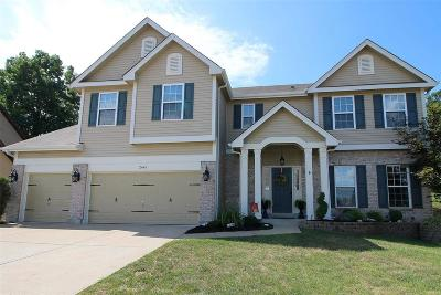Imperial Single Family Home For Sale: 2446 Driftwood Court