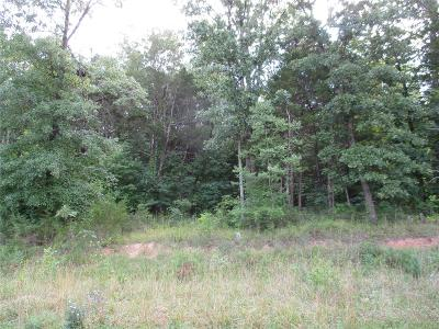 Jefferson County Residential Lots & Land For Sale: Lot 6, 7, 8 Woodsorell Meadows