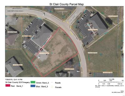 Swansea Commercial For Sale: 4957 Benchmark Centre Drive