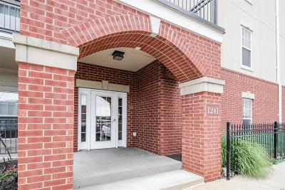 Brentwood Condo/Townhouse For Sale: 1241 Strassner Drive #1306