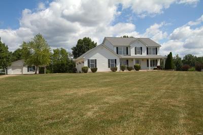 Troy Single Family Home Option: 121 Plantation Drive