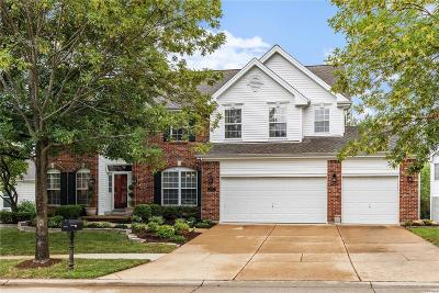 Chesterfield Single Family Home For Sale: 16635 Benton Taylor Drive