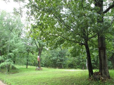 Owensville Residential Lots & Land For Sale: Hecker Rd. #RR2