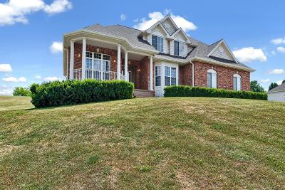 Washington Single Family Home For Sale: 334 Lake View Drive