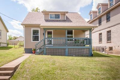 Brentwood Single Family Home For Sale: 2829 Brazeau Ave