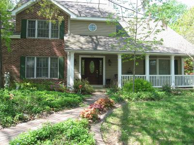Single Family Home For Sale: 914 Circle Drive
