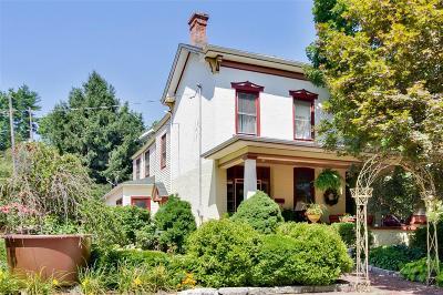 Alton, Godfrey Single Family Home For Sale: 304 Mill Street