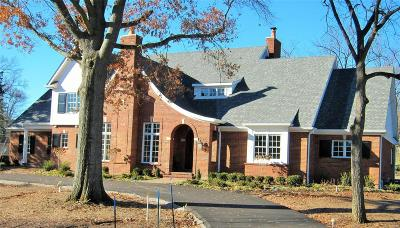 St Louis Single Family Home For Sale: 1819 Camberly Road