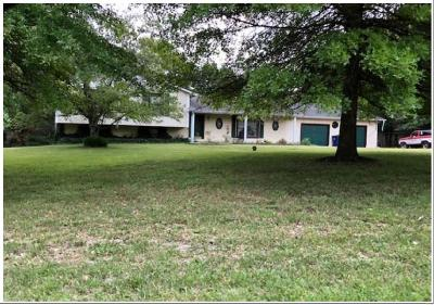 Jefferson County Single Family Home For Sale: 12436 Whippoorwill