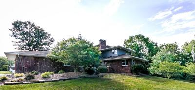 Waterloo Single Family Home For Sale: 132 Quail Run