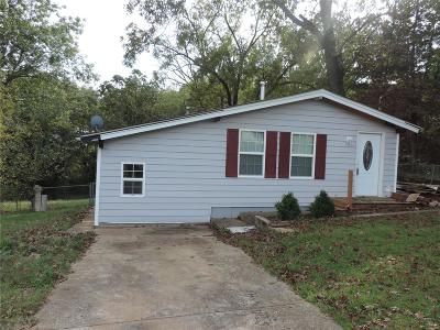 Jefferson County Single Family Home For Sale: 14235 Oak Dr