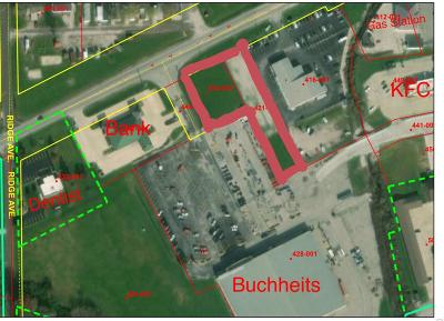 Commercial For Sale: East City Route 40