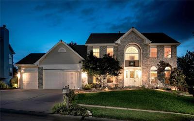Wildwood Single Family Home For Sale: 17668 Westhampton Woods Drive