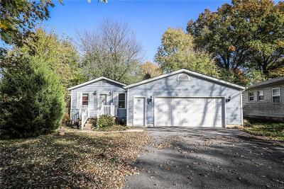 Maryville Single Family Home For Sale: 312 Giofre Avenue
