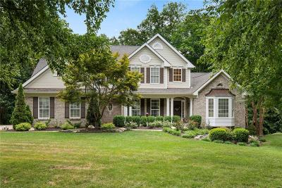 Chesterfield Single Family Home For Sale: 39 Shady Valley Drive