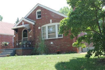 Single Family Home For Sale: 1147 Ursula Avenue