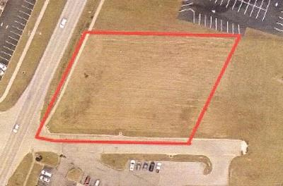 Warrenton Commercial For Sale: Highway 47 1.0 Ac.