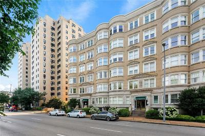 St Louis City County Condo/Townhouse For Sale: 20 North Kingshighway #5a (3AS)