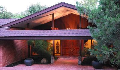 Ladue Single Family Home For Sale: 935 Barnes Road