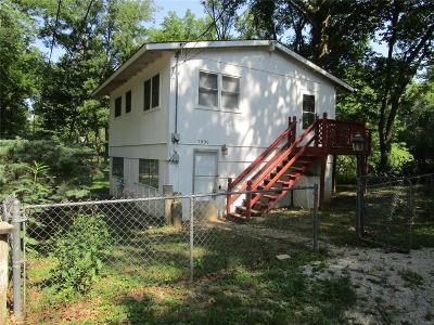 Cedar Hill Single Family Home For Sale: 7096 Stovesand Road