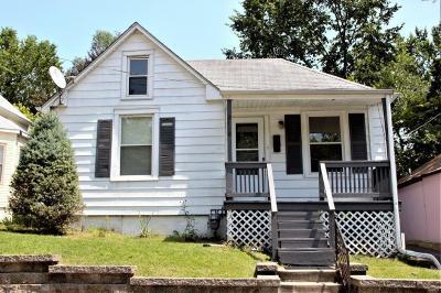 Single Family Home For Sale: 2110 Alameda Avenue