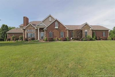 St Francois County Single Family Home For Sale: 746 St. Andrews