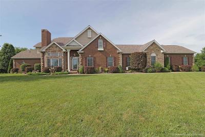 Farmington Single Family Home For Sale: 746 St. Andrews