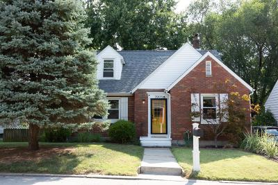Single Family Home For Sale: 1905 McNair Place