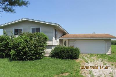 Edwardsville IL Single Family Home For Sale: $69,900