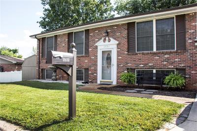 Arnold Single Family Home For Sale: 1751 Harmony