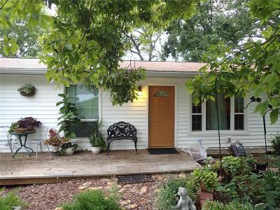 Single Family Home For Sale: 56 Lois Lane