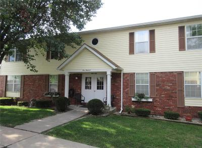 Hannibal MO Condo/Townhouse For Sale: $79,000