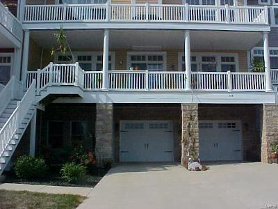 Grafton Condo/Townhouse For Sale: 308 Pelican Way #2