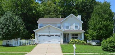 Fenton Single Family Home For Sale: 1013 Big Sky