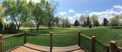 Ballwin Condo/Townhouse For Sale: 392 Meadowbrook Country Club