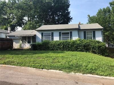 Single Family Home For Sale: 9405 Upland