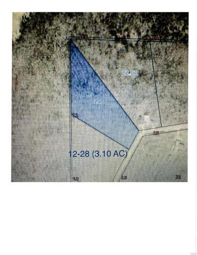 Terre Du Lac, Terre Du Lac Estates Residential Lots & Land For Sale: 1176 Estates